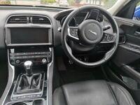 Jaguar, XE, Saloon, 2018, Manual, 1999 (cc), 4 doors