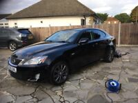 LEXUS IS220D SE-L MANUAL