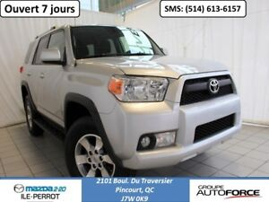 2011 Toyota 4Runner SR5 AUTOMATIQUE AWD A/C