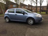 Fiat Punto Grande Active 1.2