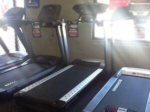 GMT7.35 treadmill Malaga Swan Area Preview