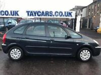 2006 CITROEN PICASSO 1.6 ****DIESEL**** LONG MOT NOW ONLY £1495