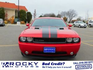 2012 Dodge Challenger - BAD CREDIT APPROVALS