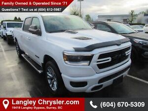 2019 RAM 1500 Sport *LEVEL 2 GROUP* *HOOD* *TOW GROUP*