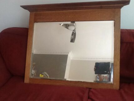 Wanted: Mirror make for a side board