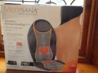 Medisana MC810 massage seat cover/cushion