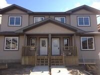 2 Storey duplex homes for sale in Fort Saskatchewan