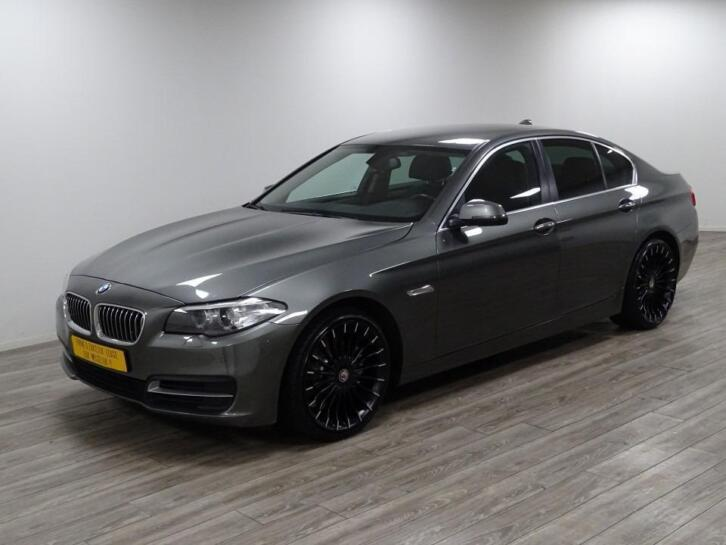BMW 520d High Executive Sedan Automaat