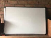 90x60cm Whiteboard