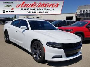 2017 Dodge Charger Rallye *Heated and Cooled Seats/Low KM*