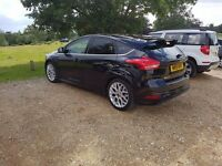 Ford Focus Zetec S 125 1.0 2015 ecoboost for sale