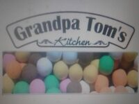 FISHING BOILIES - GSR - GRANDPAS SECRET RECIPE- WE ALSO PROVDE FREE LOCAL DELIVERY AND POND DELIVERY