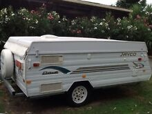 Jayco dove Morwell Latrobe Valley Preview