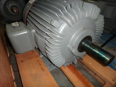 Toshiba 60 Hp 1800 Rpm 364t Frame Electric Motor