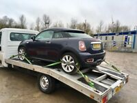 Cheap Car Recovery £25 Breakdown Vehicle Collection and Delivery Service