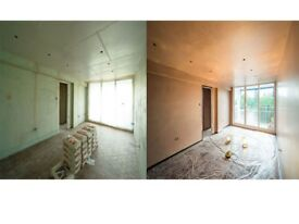 High Quality Plasterers