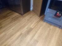 Karndean Classic Oak Flooring for sale. Unopened and unused