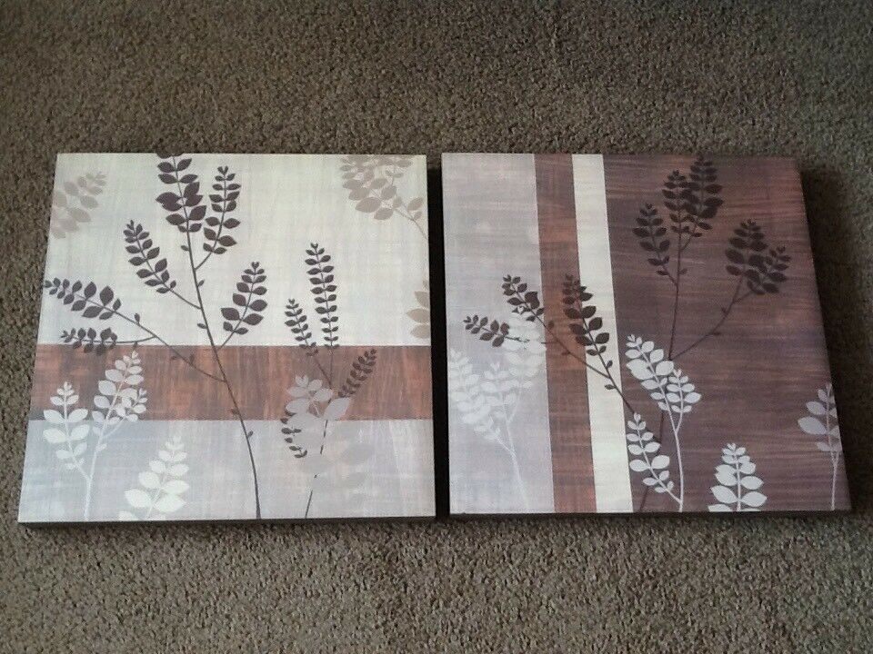 Wall Canvases