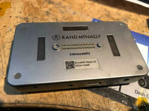 ACTIVE SLICE MOUNT FOR RAND MCNALLY OVERDRYVE OD7 8 PRO TABLET