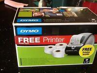 DYMO LabelWriter 450 Professional label writer for PC & Mac