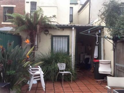 Own room/Next to Sydney University/chippendale