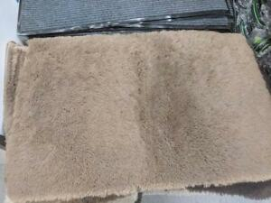 Faux Fur Rug Brand New 16
