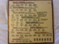 Fairport convention vinyl Lp ,good condition . Buyer collects