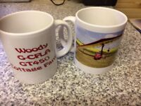 Personalised Printed Mugs made to your own design