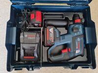 NEW Bosch GBH 18V-EC Brushless 18v SDS Drill
