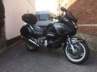 Honda NT700 Deauville 2007 600 650 750 1000 Yamaha Kawasaki Suzuki Bandit FJR Fazer Versys