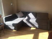 Ikea Frihetten Sofa Bed