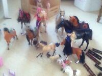 Play horses