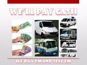 1980's  Plus Caravans, Motor Homes, Campervans, Wanted Eumundi Noosa Area Preview