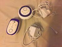 BT 300 Digital HD Audio Baby Monitor