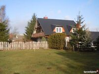 Overseas property Poland 3 bedroom house built in 2008, 157 m2