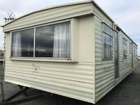 Lovely Atlas Fanfare for sale at Ballyhalbert Holiday Park £6995
