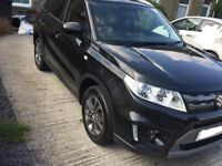 Suzuki Vitara One Lady Owner from new, great condition, 2 keys