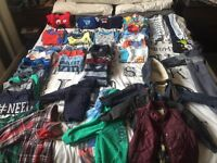 2-3 Boys Clothing