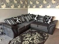 JUMBO SALE ON ALL BRNAD NEW SHANNON CORNER SOFA AND 3+2 SEATER SOFA SETA AVAILABLE IN STOCK
