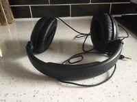 Headphones Sennheiser HD 449