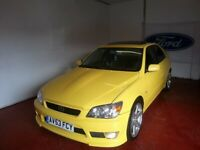 WANTED WATNED Rose yellow Lexus