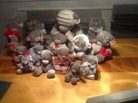 Various me to you bears