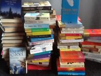 91 Danielle Steel books