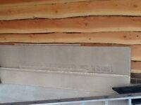 Chipboard Flooring 22x600x2400