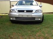 HOLDEN ASTRA 2000 Liverpool Liverpool Area Preview