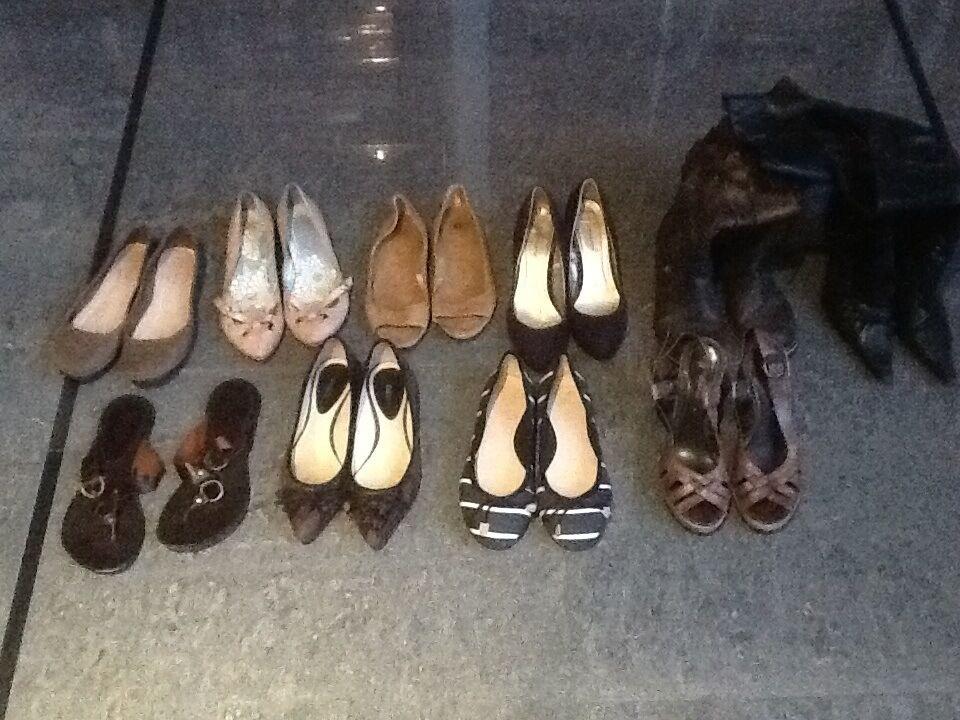 Flat Shoes Ladies Lisburn
