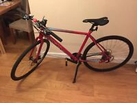 *Like New* Hybrid Bicycle for Sale