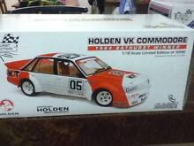 CLASSIC CARLECTABLES MODEL CAR VK C/DORE 05 BROCK WITH M/BORO Algester Brisbane South West Preview