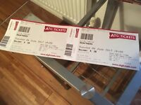 Kraftwerk/Oxford New Theatre/6 June 2016