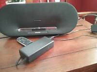 Philips AS851 android charging speaker Dock